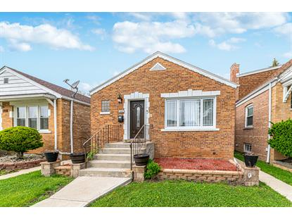 3410 W 72nd Street Chicago, IL MLS# 10402742