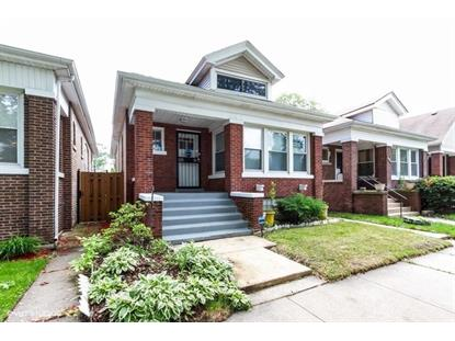 7943 S Dante Avenue Chicago, IL MLS# 10403996