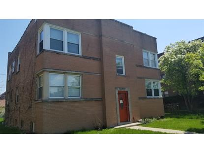 6529 N California Avenue Chicago, IL MLS# 10404699