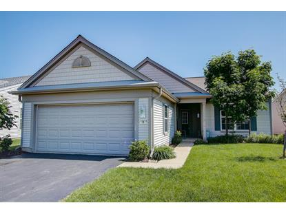 13860 Wilshire Way Huntley, IL MLS# 10405403