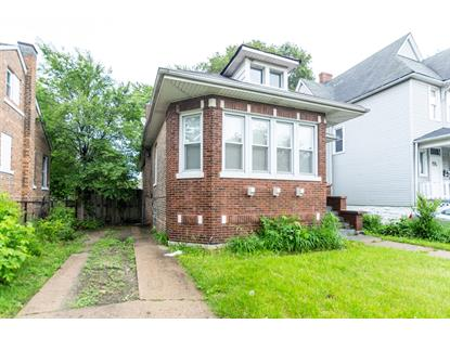 7529 S Emerald Avenue Chicago, IL MLS# 10407795