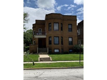 72 W 15th Street Chicago Heights, IL MLS# 10408556