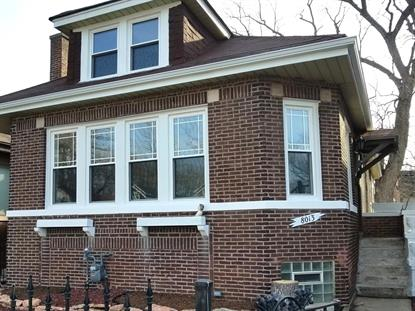 8013 S Woodlawn Avenue Chicago, IL MLS# 10410362