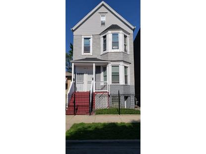 4415 S Princeton Avenue Chicago, IL MLS# 10411385