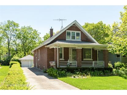 1233 Scott Avenue Chicago Heights, IL MLS# 10412930