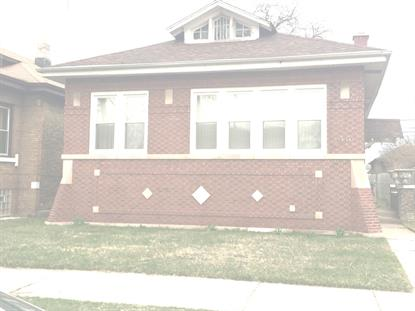 7934 S Blackstone Avenue Chicago, IL MLS# 10415752