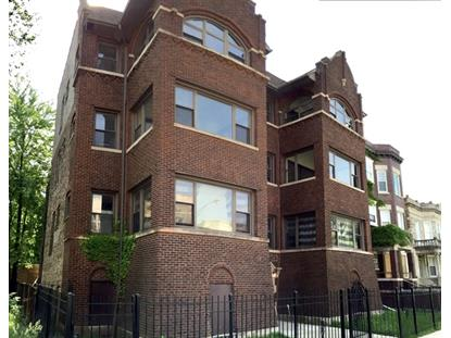 7139 S Normal Boulevard Chicago, IL MLS# 10415822