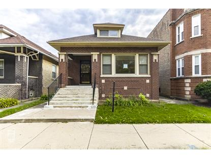 7955 S Laflin Street Chicago, IL MLS# 10415877