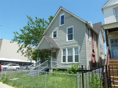 7401 S Morgan Street Chicago, IL MLS# 10416196