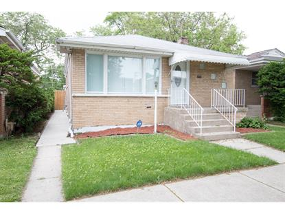 314 W Swann Street Chicago, IL MLS# 10416369