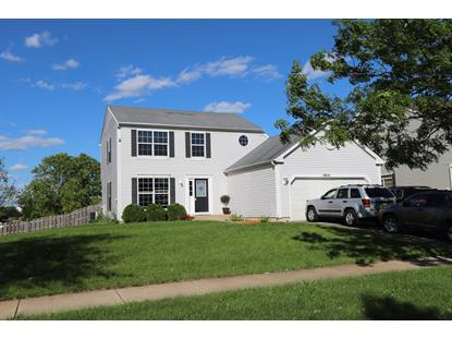 10844 WHEATLANDS Way Huntley, IL MLS# 10417450