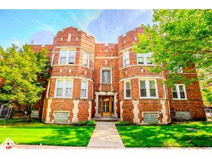 1705 E 85th Street Chicago, IL MLS# 10417742