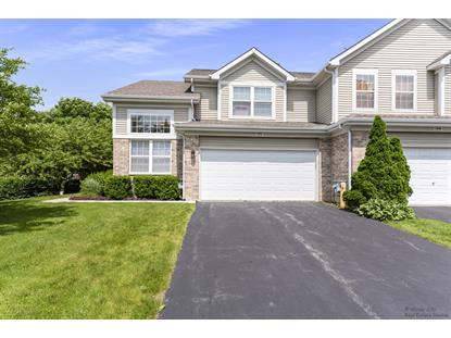 1596 Brittania Way Roselle, IL MLS# 10418509