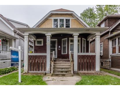 3429 N KILDARE Avenue Chicago, IL MLS# 10419152