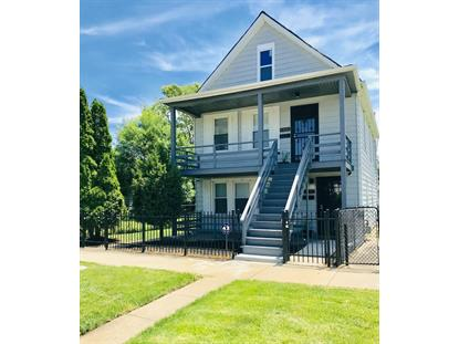 319 W 52nd Place Chicago, IL MLS# 10419671