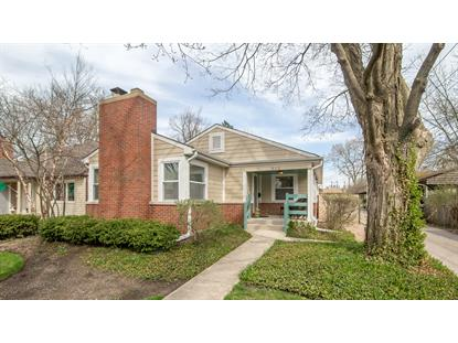 912 Cambridge Lane Wilmette, IL MLS# 10419832