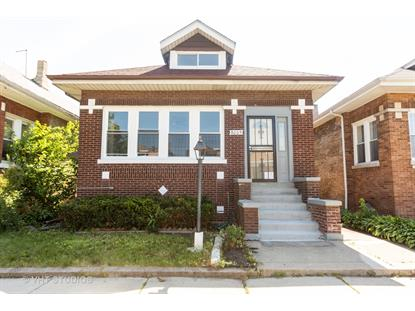 8009 S Laflin Street Chicago, IL MLS# 10420756
