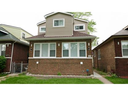 8012 S Woodlawn Avenue Chicago, IL MLS# 10420860