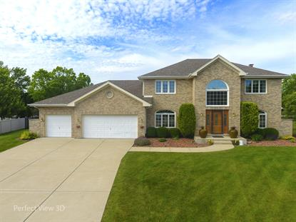 7752 Steeple chase Drive Frankfort, IL MLS# 10421081
