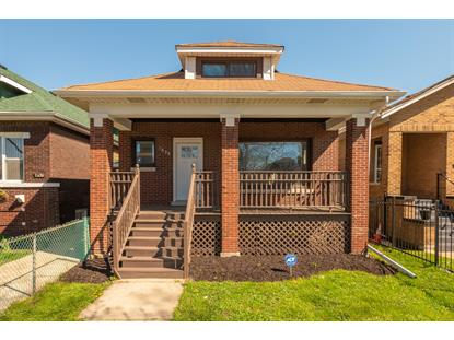 1638 E 84th Street Chicago, IL MLS# 10421546