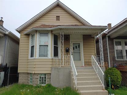2626 W 36th Street Chicago, IL MLS# 10421584