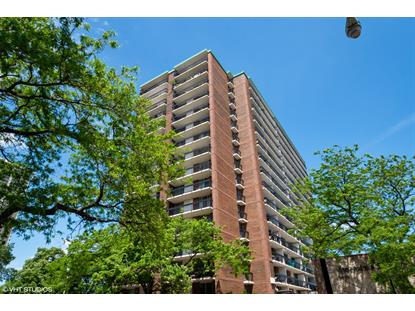5901 N SHERIDAN Road Chicago, IL MLS# 10421614