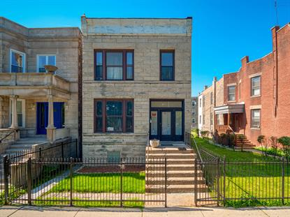 1649 W Garfield Boulevard Chicago, IL MLS# 10421640