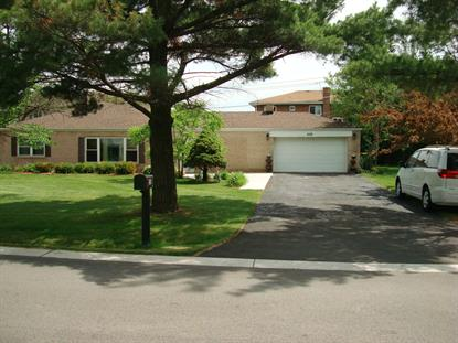 629 W Edgewood Road Lombard, IL MLS# 10423228
