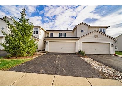 1025 KEY LARGO Drive Romeoville, IL MLS# 10423554