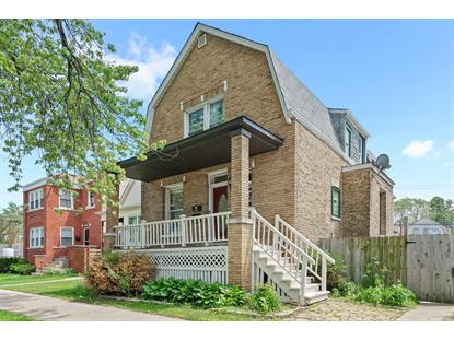 4121 W School Street Chicago, IL MLS# 10424677
