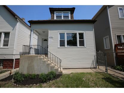3521 N Kostner Avenue Chicago, IL MLS# 10424785