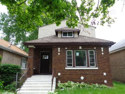 8227 S Dorchester Avenue Chicago, IL MLS# 10425067