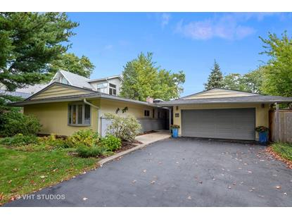 118 Lockerbie Lane Wilmette, IL MLS# 10425983
