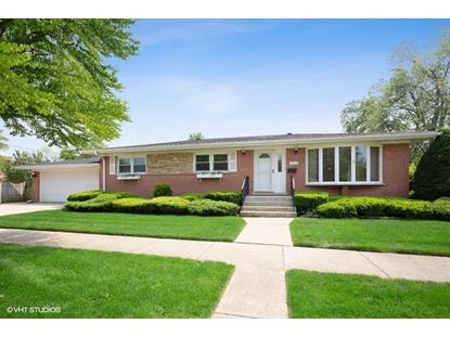 2619 Glenview Avenue Park Ridge, IL MLS# 10426786