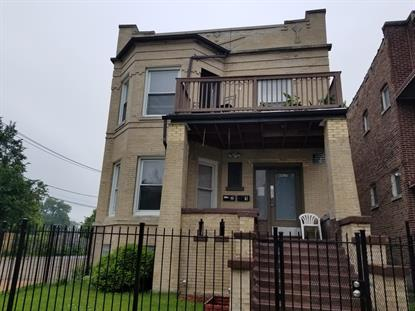 6917 S Sangamon Street Chicago, IL MLS# 10427014