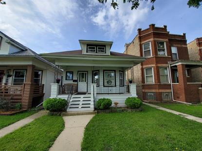 4215 W Melrose Street Chicago, IL MLS# 10427135