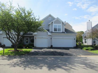 605 Huntington Court Oswego, IL MLS# 10427859
