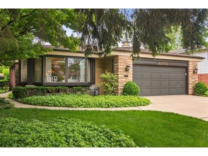 2200 Glenview Avenue Park Ridge, IL MLS# 10429321