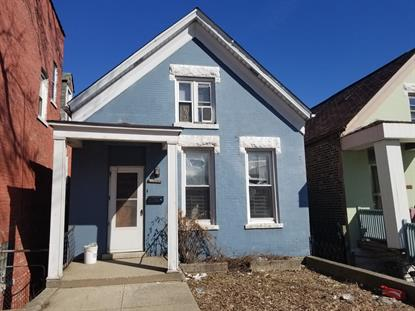 1940 W 34th Place Chicago, IL MLS# 10429437