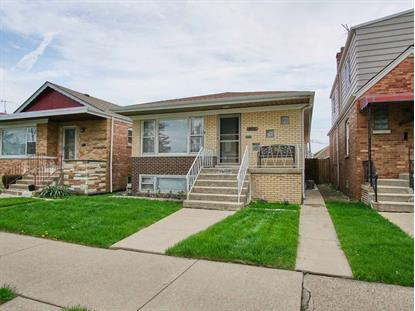 3531 W 72nd Street Chicago, IL MLS# 10432176