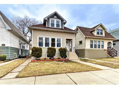 5112 N Kilbourn Avenue Chicago, IL MLS# 10432871