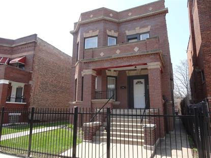 7316 S EMERALD Avenue Chicago, IL MLS# 10433842