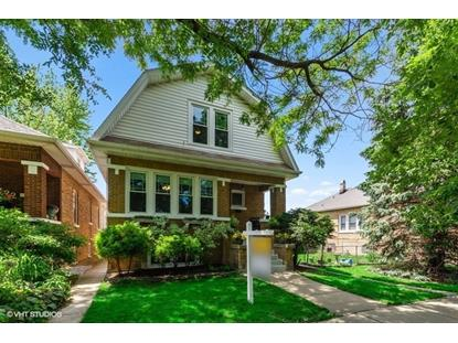 5126 N Tripp Avenue Chicago, IL MLS# 10434890