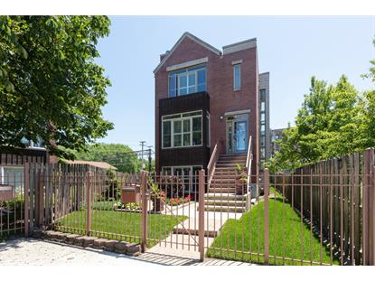 4591 S Oakenwald Avenue Chicago, IL MLS# 10436008