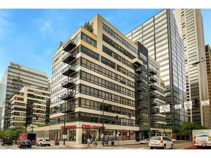 130 S Canal Street Chicago, IL MLS# 10439386