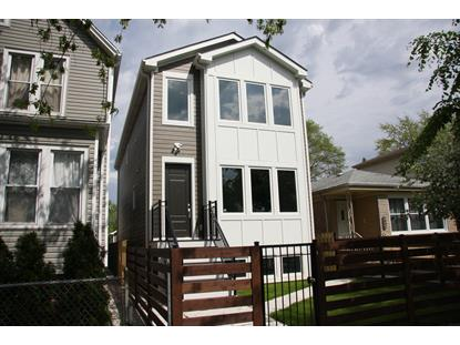 3537 N Kostner Avenue Chicago, IL MLS# 10442172