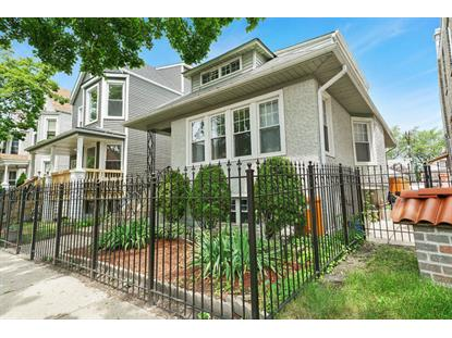 4016 W Roscoe Street Chicago, IL MLS# 10442248