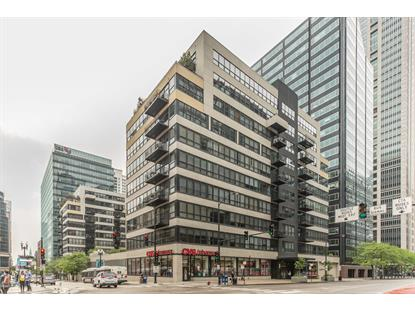 130 S CANAL Street Chicago, IL MLS# 10442587
