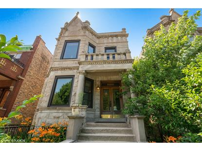 2428 N Kimball Avenue Chicago, IL MLS# 10442597