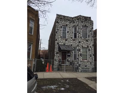 1950 W 34th Place Chicago, IL MLS# 10444069